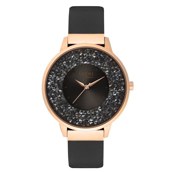 ساعت مچی عقربه ای زنانه لاکسمی مدل 3 - 8001 24