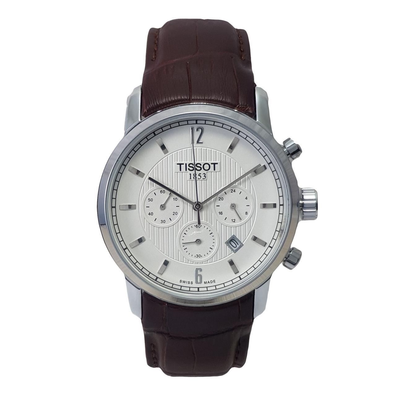 ساعت مچی عقربه ای مردانه مدل TS-1853N