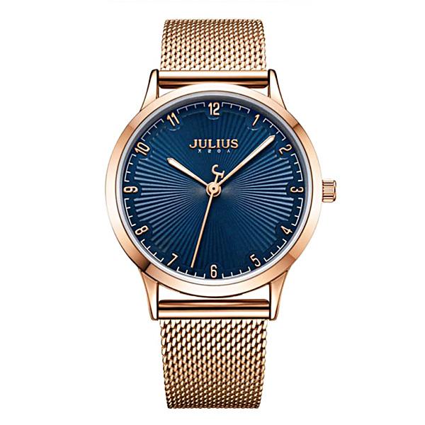 ساعت مچی عقربه ای جولیوس مدل JA-1075D
