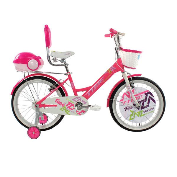 دوچرخه شهری تایم مدل Lily سایز 20