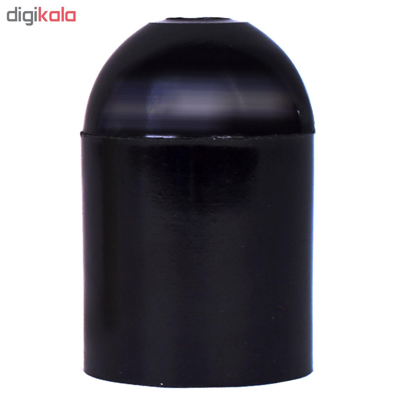 سرپیچ لامپ خیام الکتریک کد KH8042 پایه E27 بسته 2 عددی  main 1 3