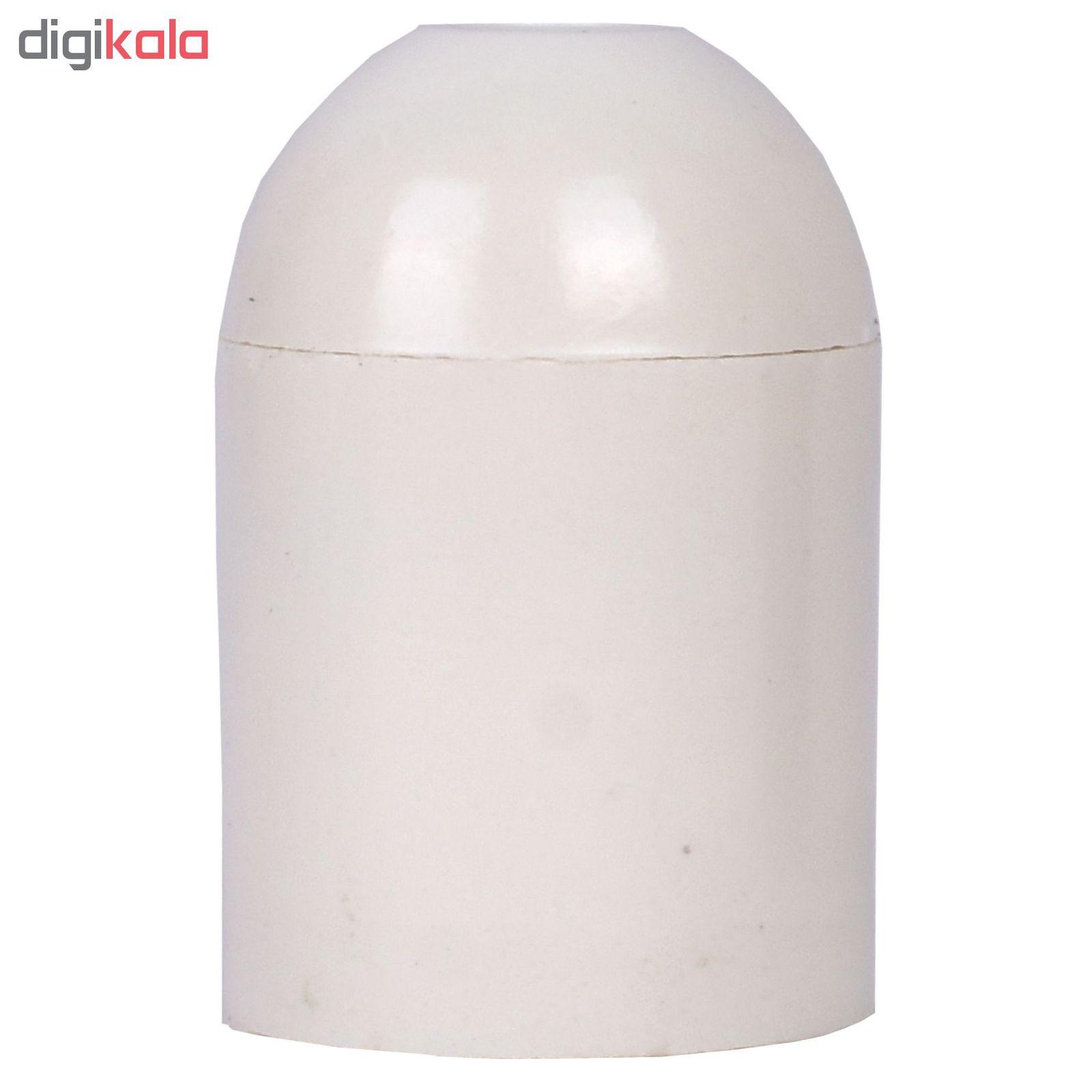 سرپیچ لامپ خیام الکتریک کد KH8042 پایه E27 بسته 2 عددی  main 1 4