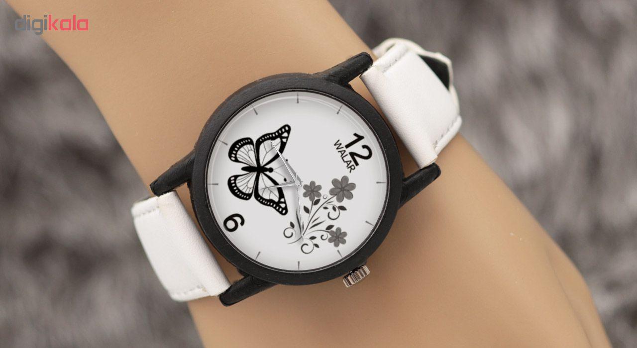 ساعت  زنانه والار مدل LF1475