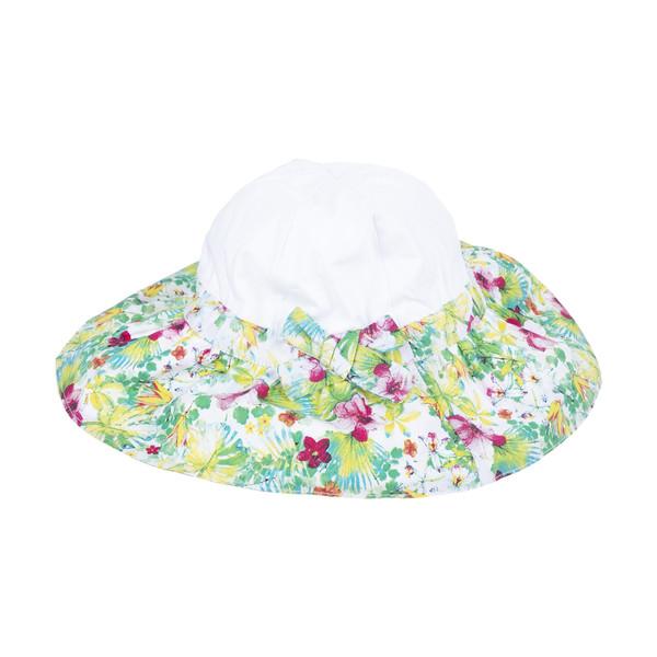 کلاه دخترانه پریناتال مدل 01