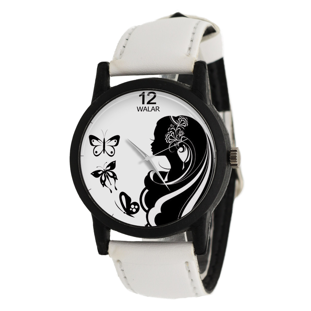 ساعت مچی عقربه ای زنانه والار مدل LF1491 43