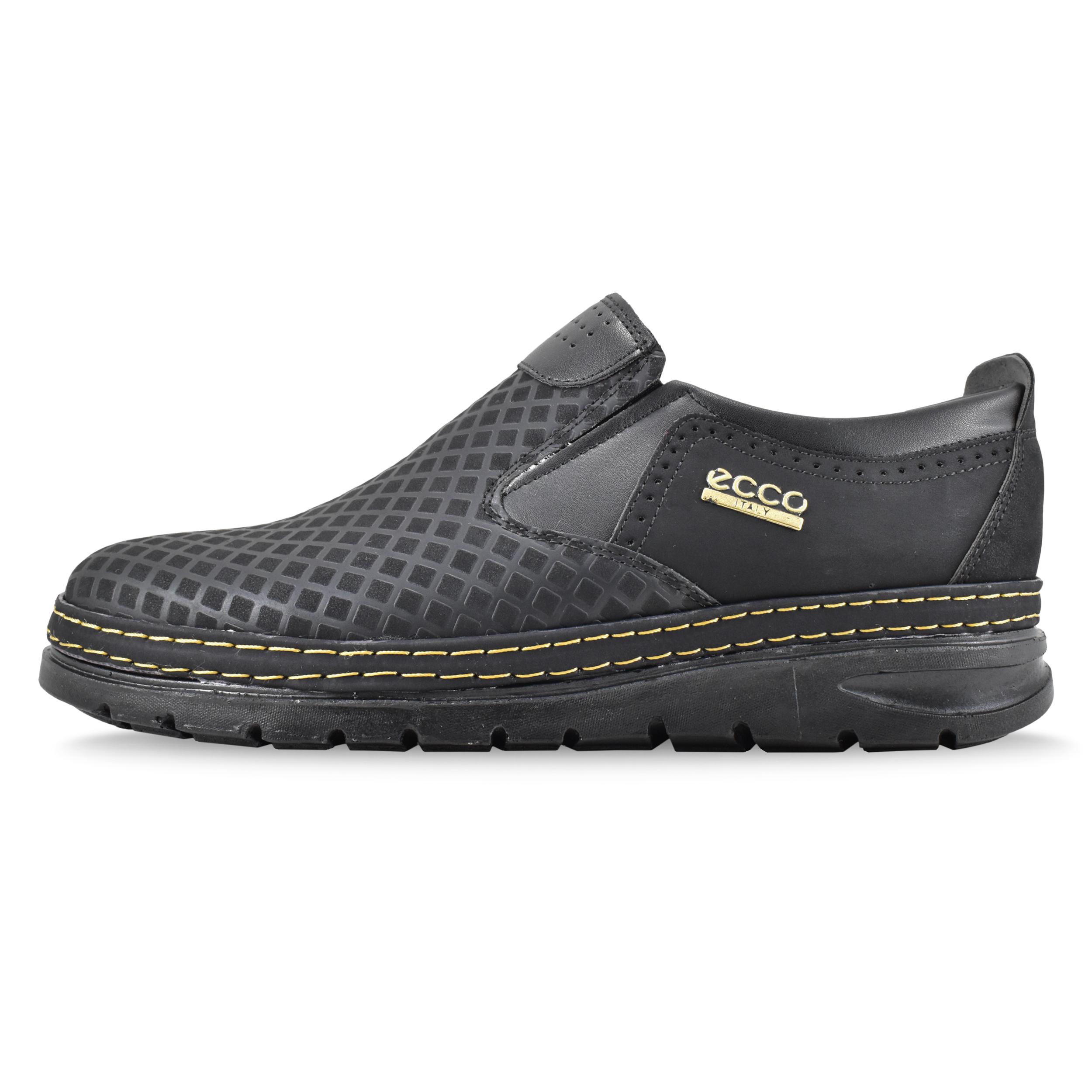 کفش مردانه مدل کاپرا کد 4300