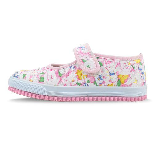کفش دخترانه پرسیکا کد 4303