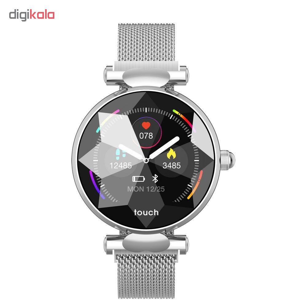 ساعت هوشمند زنانه مدل B80
