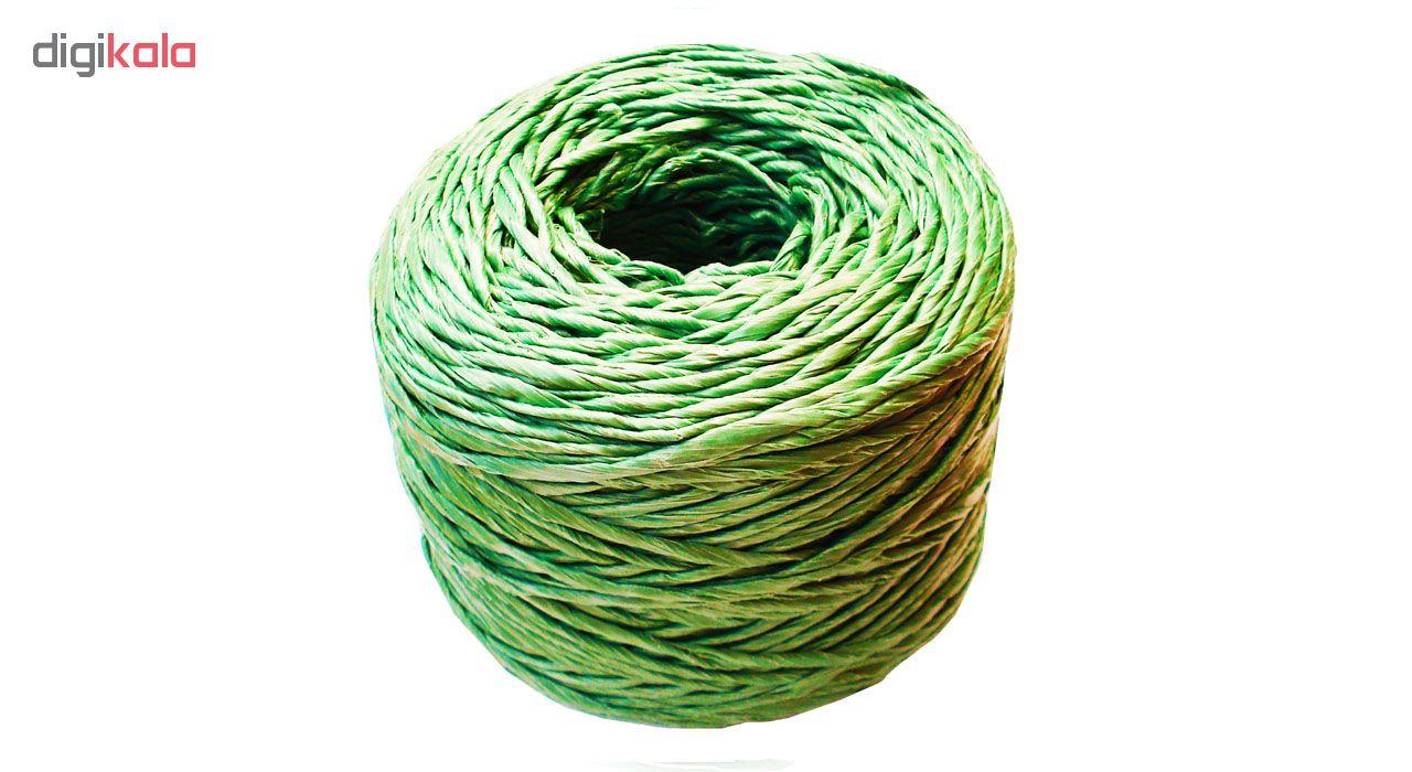 طناب بسته بندی مدل T200 طول 60 متر