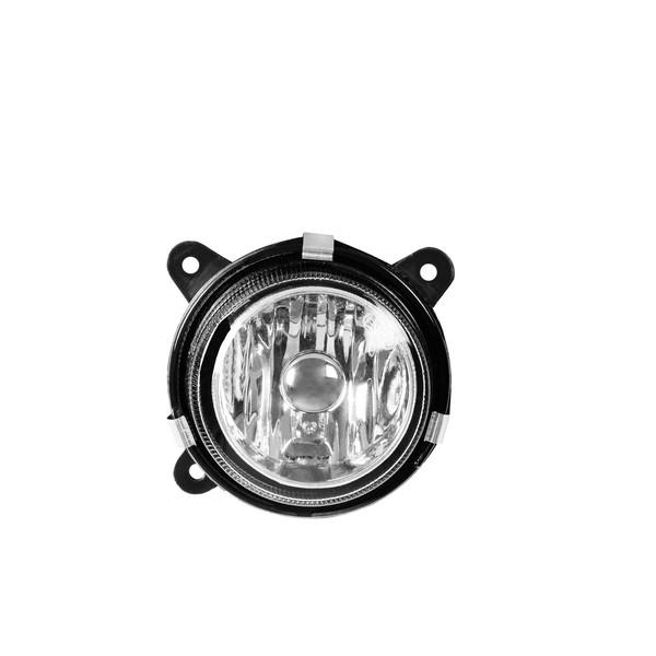 چراغ مه شکن جلو راست  نیکنام مدل NFRP مناسب برای پژو 405