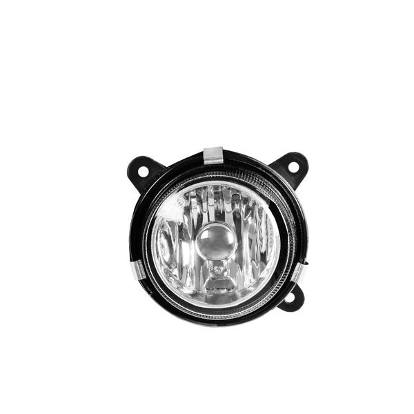 چراغ مه شکن جلو چپ  نیکنام مدل NFLP مناسب برای پژو 405