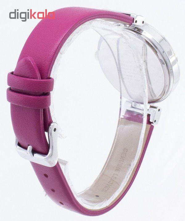 ساعت مچی عقربه ای زنانه کاسیو مدل LTP-E03L-4ADR              ارزان