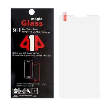 محافظ صفحه نمایش کد 414 مناسب برای گوشی موبایل ال جی G7 Plus