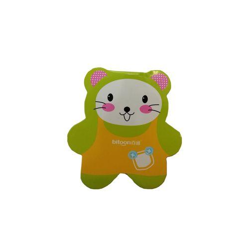 کاغذ یادداشت چسب دار مدل خرس