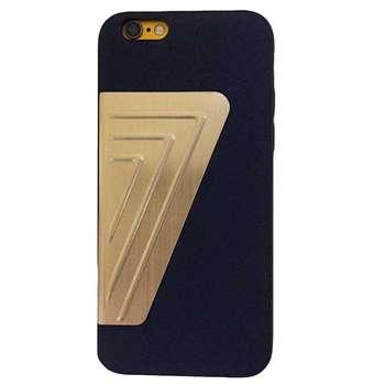 کاور مدل 7-B مناسب برای گوشی موبایل اپل Iphone 7 plus/ 8 plus