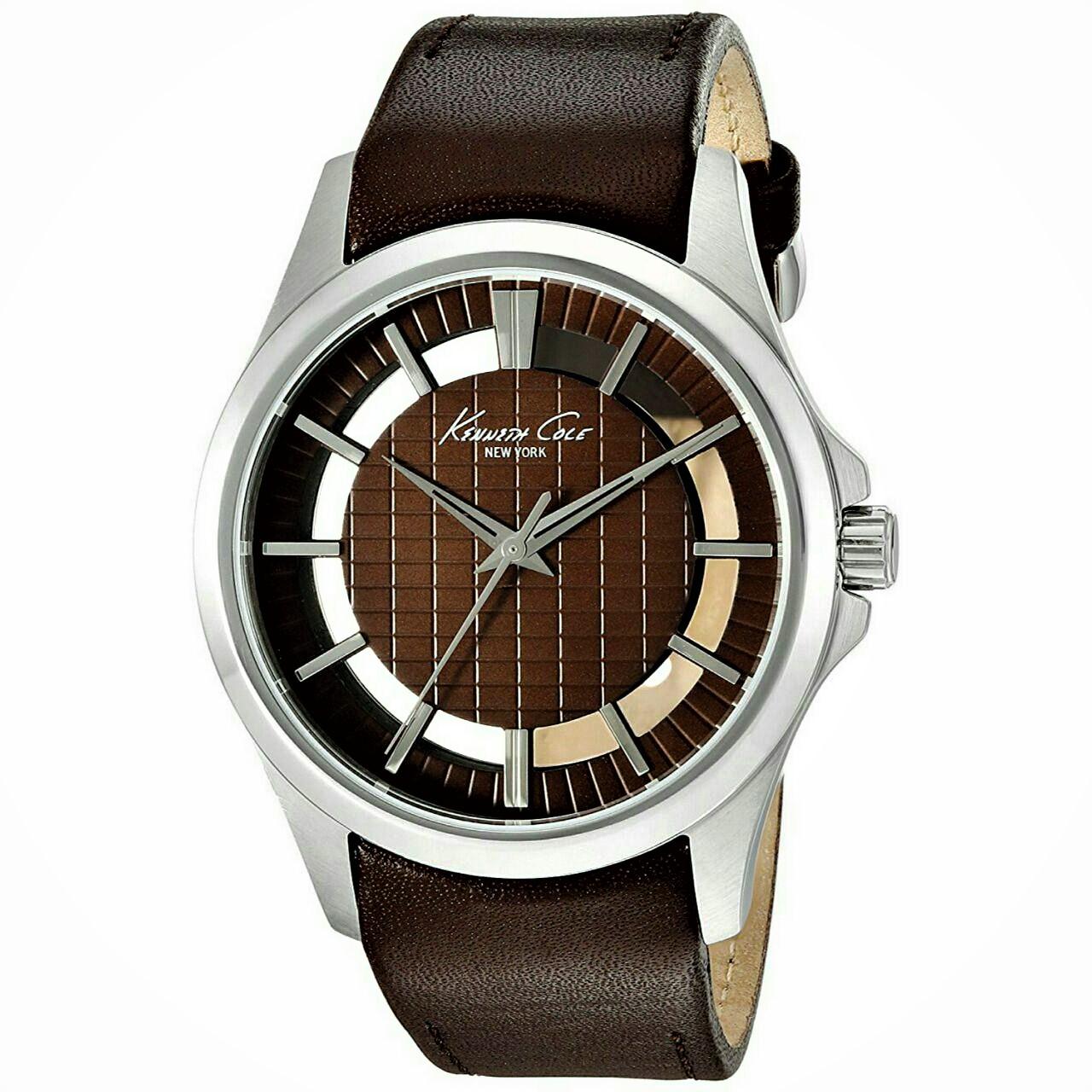 ساعت مچی عقربه ای مردانه کنت کول مدل KC10022289