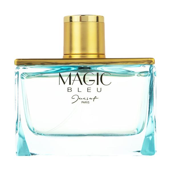 ادو پرفیوم مردانه ژک ساف مدل Magic Bleu حجم 100 میلی لیتر