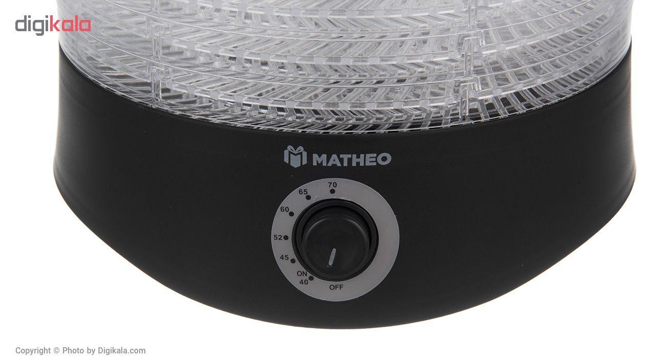 میوه خشک کن متئو مدل MFD 30 main 1 2