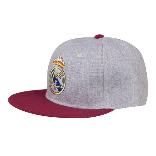 کلاه کپ مردانه طرح رئال مادرید مدل N-4-7