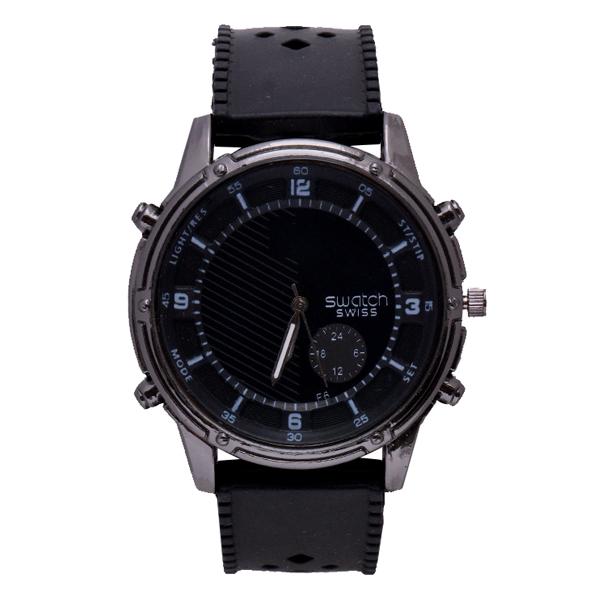 ساعت مچی عقربه ای مردانه مدل SPuBk