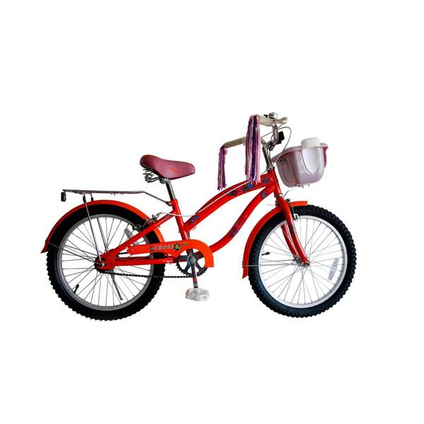 دوچرخه شهری کراس مدل SARA سایز 20