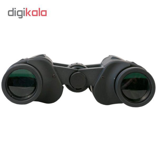 دوربین دو چشمی مدل Bresee 8×40