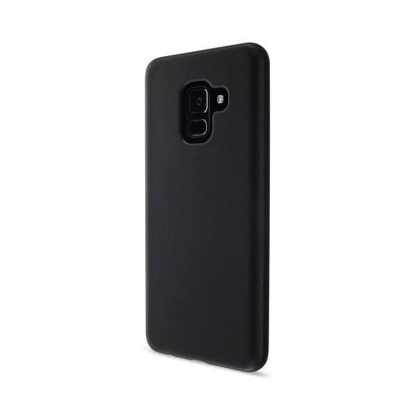 کاور  مدل we مناسب برای گوشی موبایل سامسونگ Galaxy A8 plus 2018