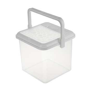 ظرف برنج تک پلاستیک کد 1796