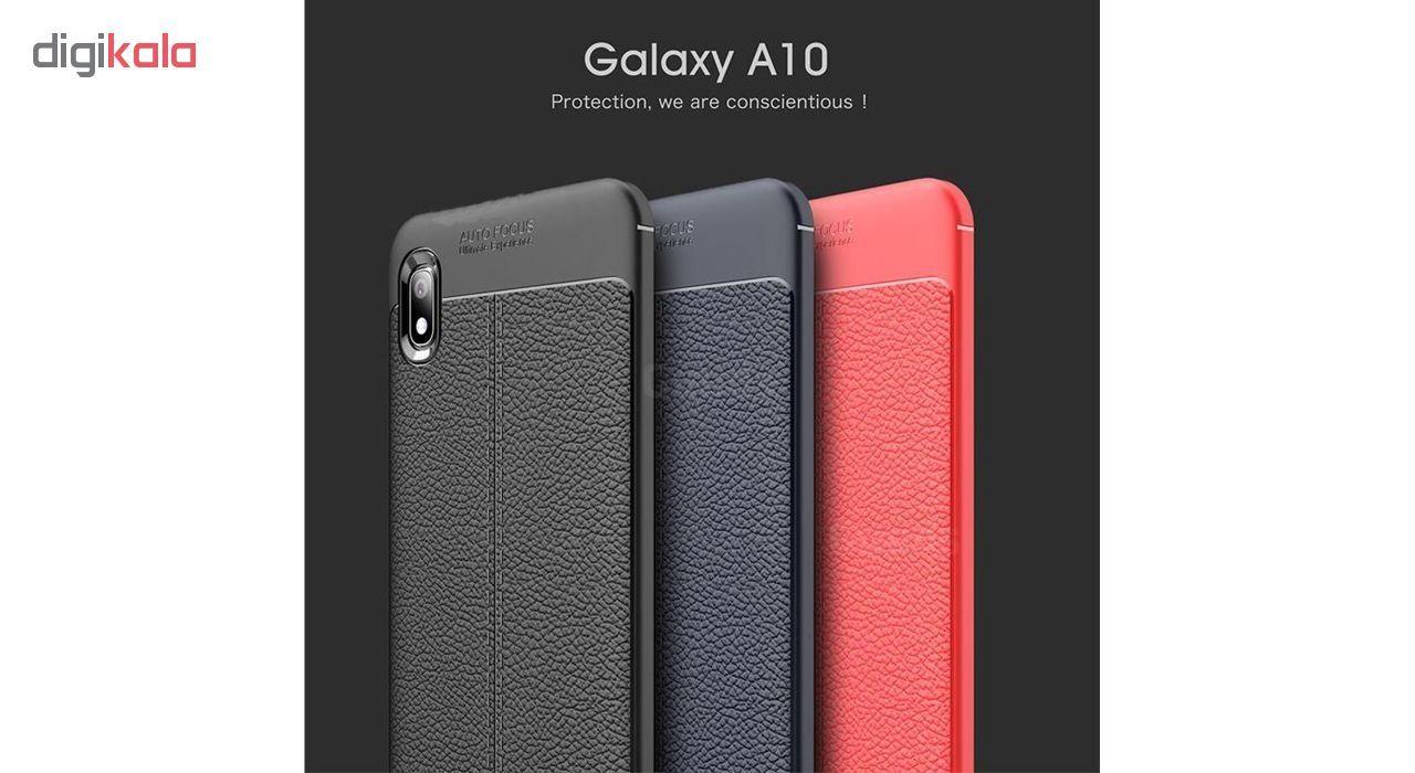 کاور مورفی مدل Auto7 مناسب برای گوشی موبایل سامسونگ Galaxy A10 main 1 2