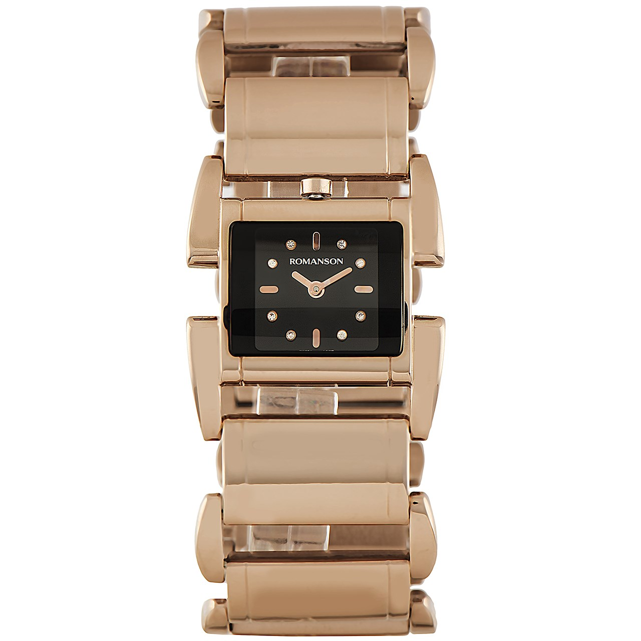 ساعت مچی عقربه ای زنانه رومانسون مدل RM1201LL1RA36R 19