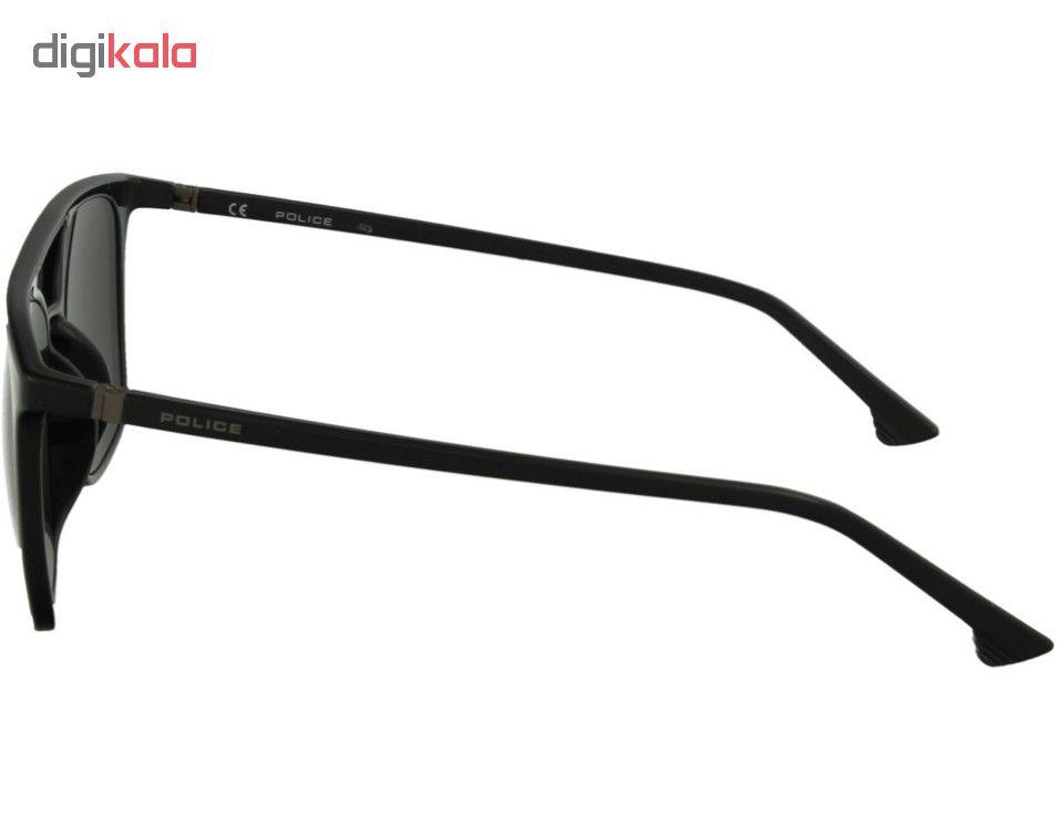 عینک آفتابی پلیس مدل spl366 COL 0Z42