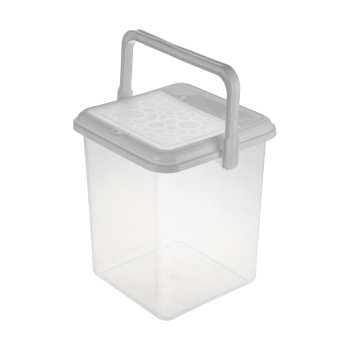 ظرف برنج تک پلاستیک کد 1802
