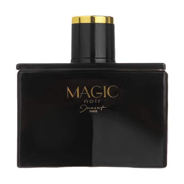 ادو پرفیوم مردانه ژک ساف مدل Magic Noir حجم 100 میلی لیتر
