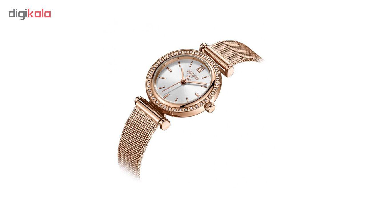 ساعت  زنانه جولیوس مدل JA-1141b