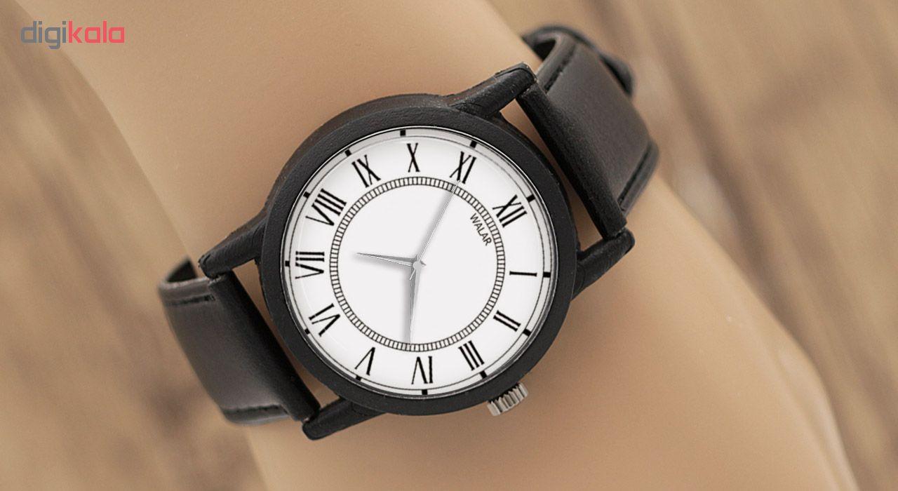 کد تخفیف                                      ساعت مچی عقربه ای والار مدل LF1298