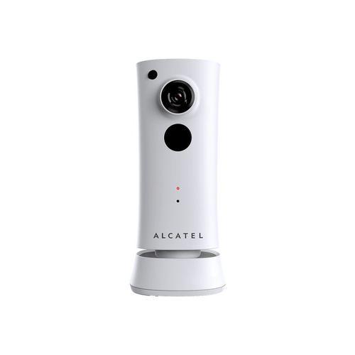 دوربین کنترل کودک آلکاتل مدل IPC-21FX