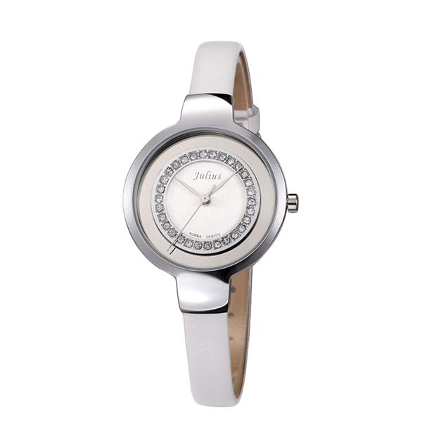 ساعت مچی عقربه ای زنانه جولیوس مدل JA-680A 25