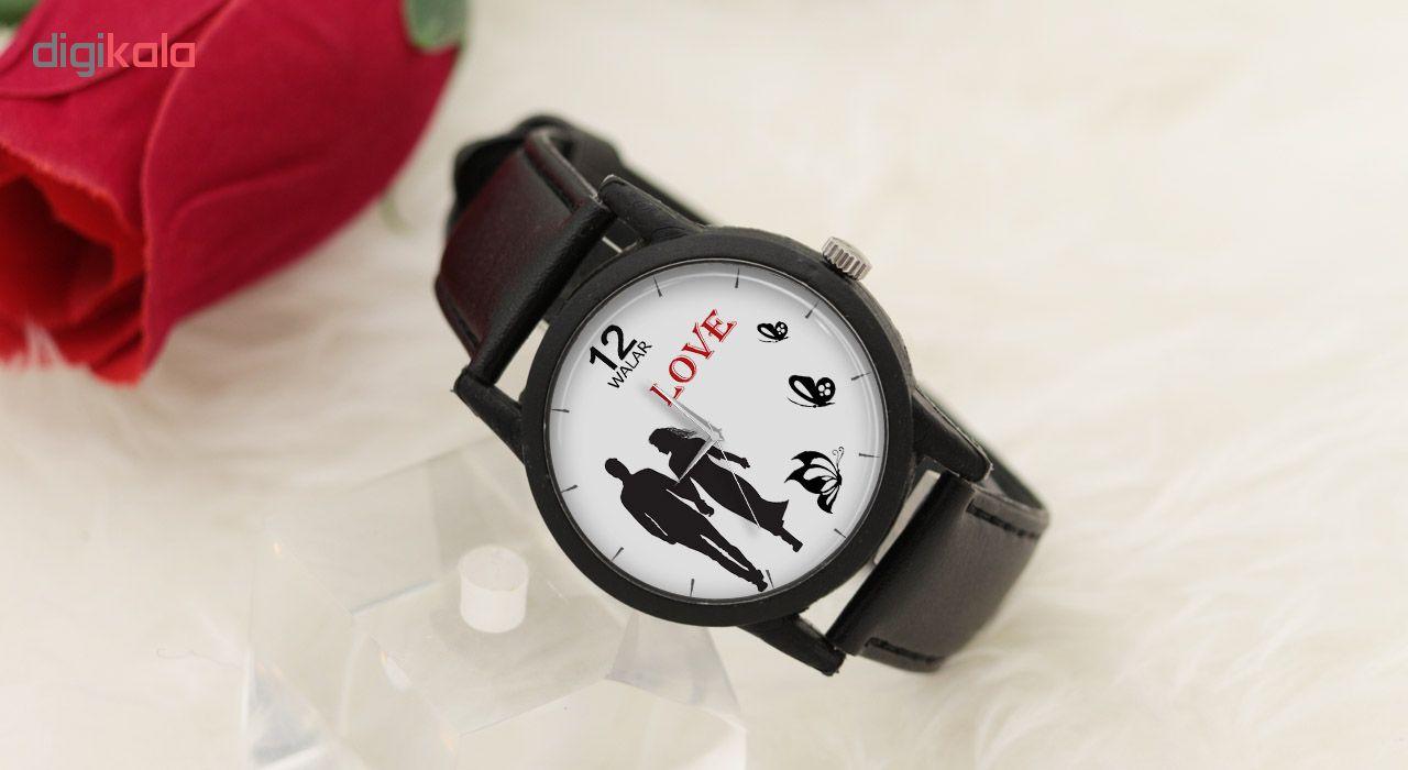 ساعت  زنانه والار مدل LF1302
