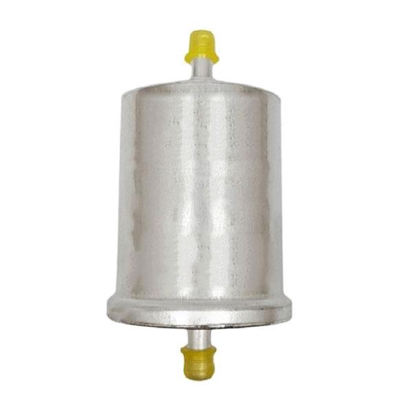 فیلتر بنزین خودرو پرفلکس مدل E145 مناسب برای گروه پژو و سمند  و دنا و رنو l90 بسته 10 عددی