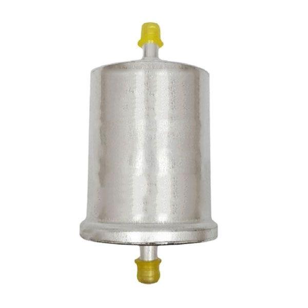 فیلتر بنزین خودرو مدل E145 مناسب برای گروه پژو و سمند و دنا و رنو l90 بسته 10 عددی غیر اصل