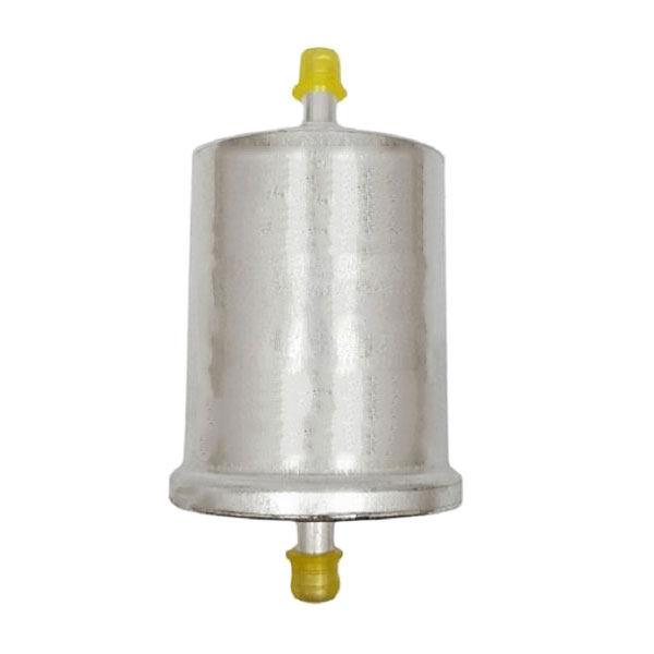 فیلتر بنزین خودرو مدل E145 مناسب برای گروه پژو و سمند  و دنا و رنو l90 بسته 10 عددی
