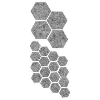 صداگیر پایه صندلی ایکیا مدل FIXAG مجموعه 20 عددی
