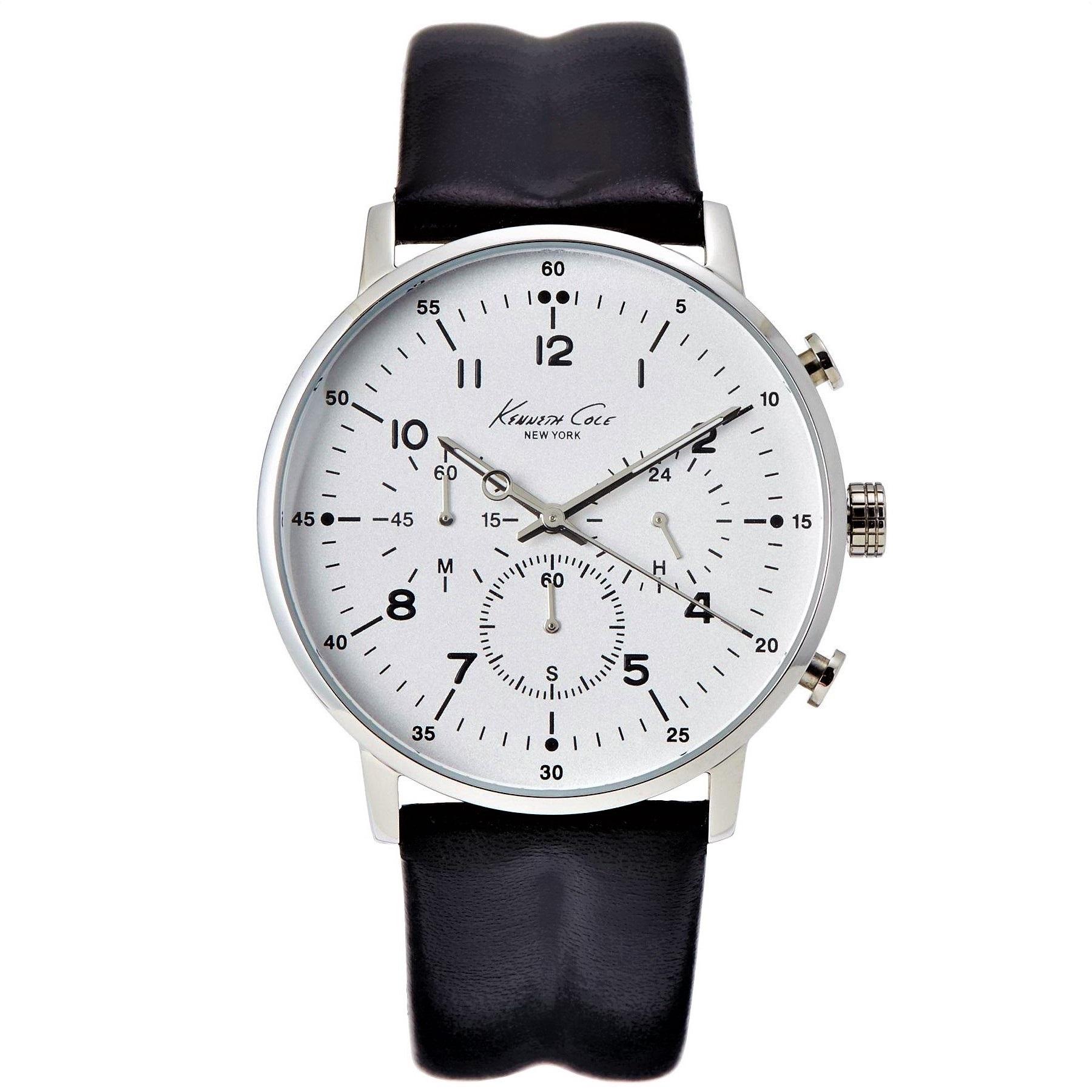 کد تخفیف                                      ساعت مچی عقربه ای مردانه کنت کول مدل KC-10007914