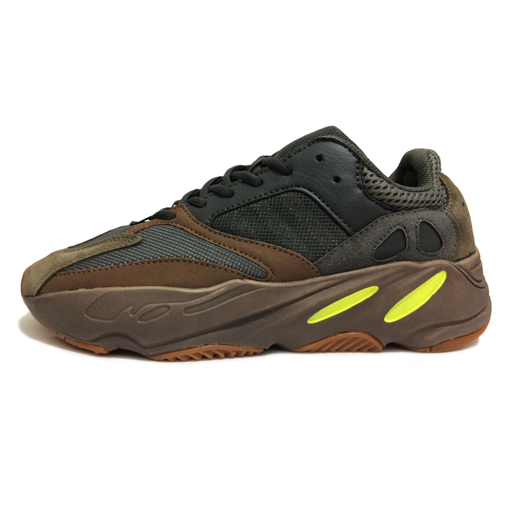 کفش مخصوص پیاده روی مردانه مدل ADS 779 کد BRN