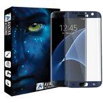 محافظ صفحه نمایش آواتار مدل SS7EDG مناسب برای گوشی موبایل سامسونگ Galaxy s7 edge thumb