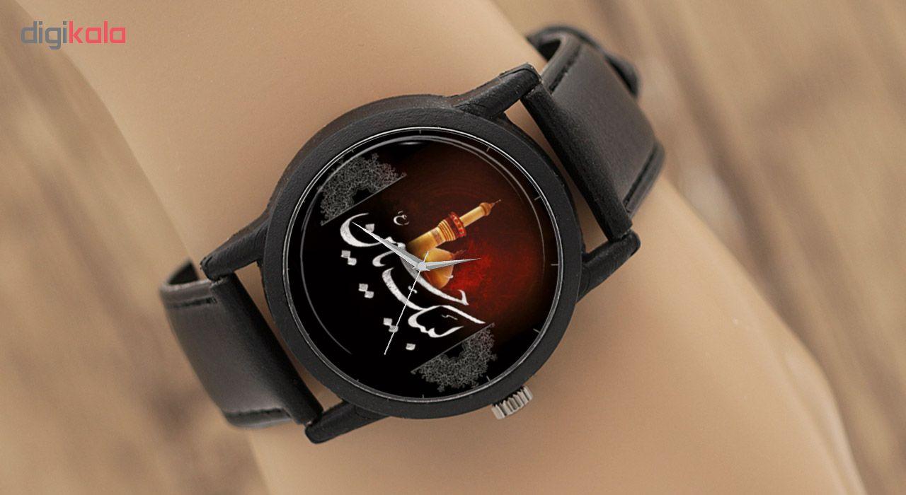ساعت مچی عقربه ای مدل LF1308