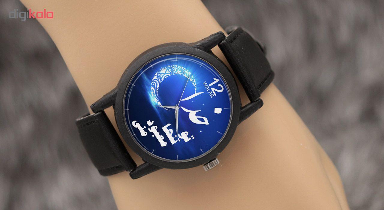 ساعت مچی عقربه ای والار مدل LF1309