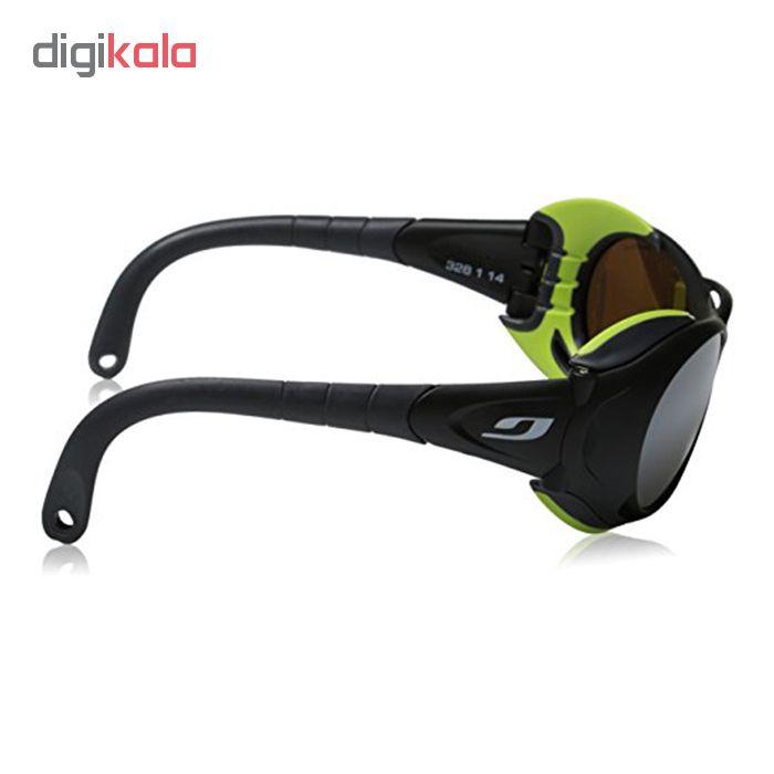 عینک ورزشی جولبو مدل 1 Explorer