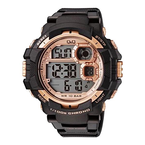 ساعت مچی دیجیتال مردانه کیو اند کیو مدل M143J007Y