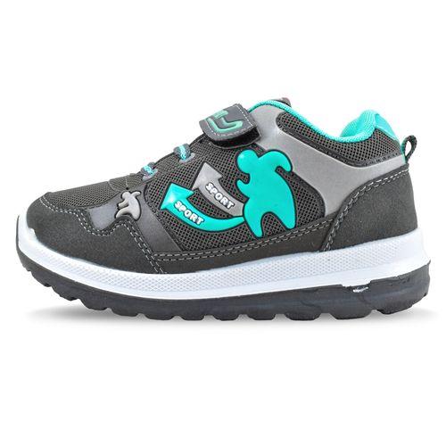 کفش راحتی پسرانه کد 4312